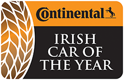 Irish Car of the Year