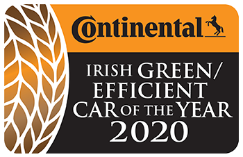 irish car of the year winner